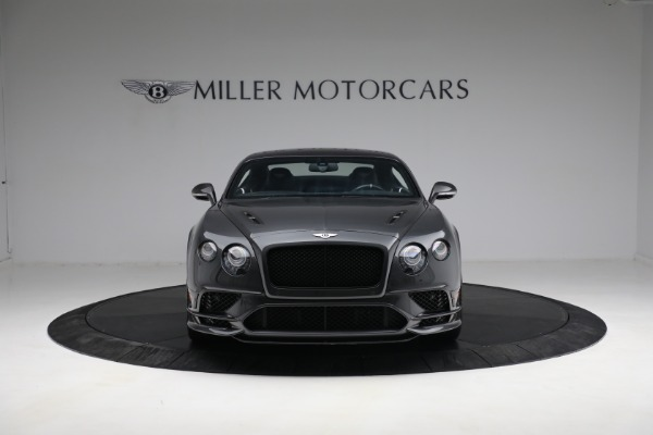 Used 2017 Bentley Continental GT Supersports for sale $189,900 at Alfa Romeo of Greenwich in Greenwich CT 06830 12