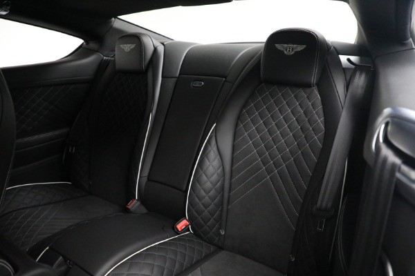 Used 2017 Bentley Continental GT Supersports for sale $189,900 at Alfa Romeo of Greenwich in Greenwich CT 06830 20