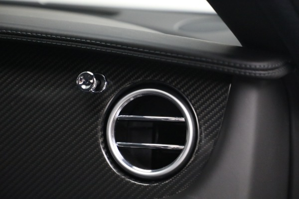 Used 2017 Bentley Continental GT Supersports for sale $189,900 at Alfa Romeo of Greenwich in Greenwich CT 06830 25