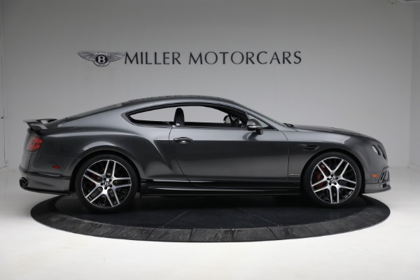 Used 2017 Bentley Continental GT Supersports for sale $189,900 at Alfa Romeo of Greenwich in Greenwich CT 06830 9