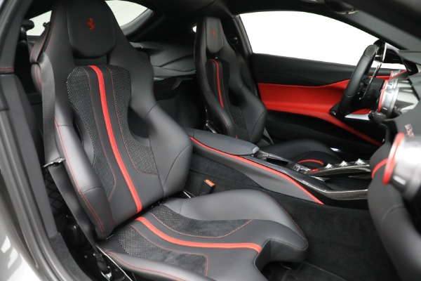 Used 2018 Ferrari 812 Superfast for sale Call for price at Alfa Romeo of Greenwich in Greenwich CT 06830 19