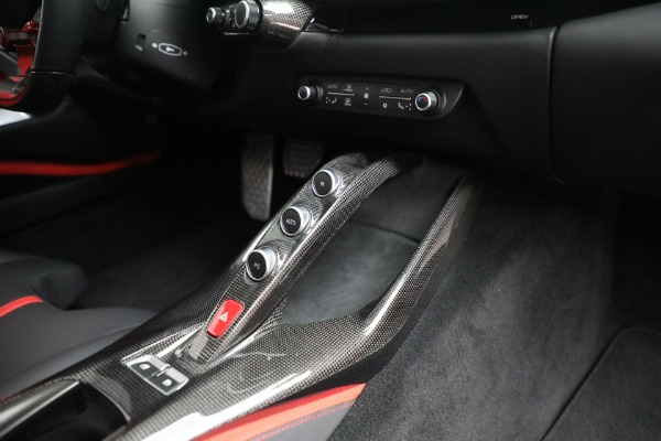 Used 2018 Ferrari 812 Superfast for sale Call for price at Alfa Romeo of Greenwich in Greenwich CT 06830 20