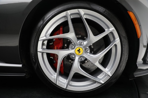 Used 2018 Ferrari 812 Superfast for sale Call for price at Alfa Romeo of Greenwich in Greenwich CT 06830 23