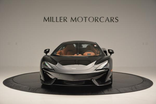 Used 2016 McLaren 570S for sale Sold at Alfa Romeo of Greenwich in Greenwich CT 06830 12