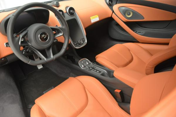 Used 2016 McLaren 570S for sale Sold at Alfa Romeo of Greenwich in Greenwich CT 06830 14