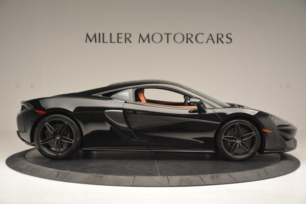 Used 2016 McLaren 570S for sale Sold at Alfa Romeo of Greenwich in Greenwich CT 06830 9