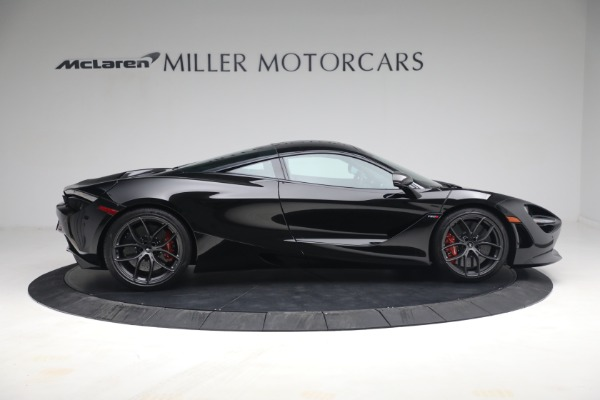 New 2021 McLaren 720S Performance for sale $344,500 at Alfa Romeo of Greenwich in Greenwich CT 06830 10