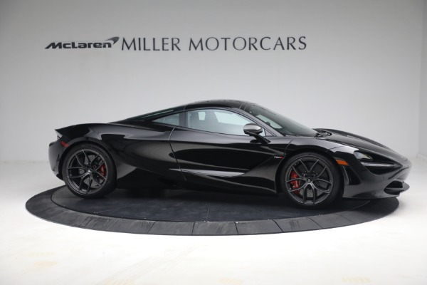 New 2021 McLaren 720S Performance for sale $344,500 at Alfa Romeo of Greenwich in Greenwich CT 06830 11