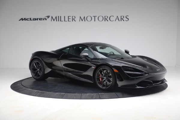 New 2021 McLaren 720S Performance for sale $344,500 at Alfa Romeo of Greenwich in Greenwich CT 06830 12