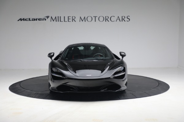 New 2021 McLaren 720S Performance for sale $344,500 at Alfa Romeo of Greenwich in Greenwich CT 06830 13