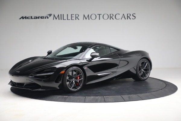 New 2021 McLaren 720S Performance for sale $344,500 at Alfa Romeo of Greenwich in Greenwich CT 06830 2