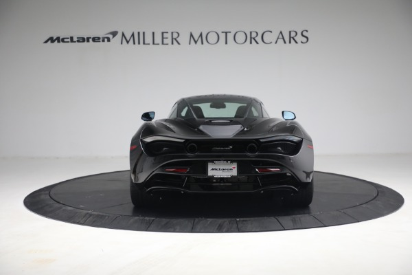 New 2021 McLaren 720S Performance for sale $344,500 at Alfa Romeo of Greenwich in Greenwich CT 06830 6