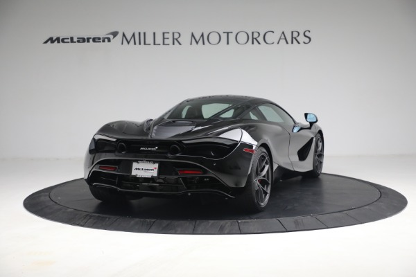 New 2021 McLaren 720S Performance for sale $344,500 at Alfa Romeo of Greenwich in Greenwich CT 06830 7