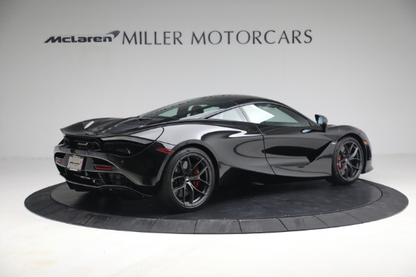 New 2021 McLaren 720S Performance for sale $344,500 at Alfa Romeo of Greenwich in Greenwich CT 06830 8