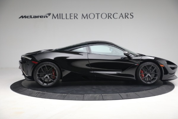 New 2021 McLaren 720S Performance for sale $344,500 at Alfa Romeo of Greenwich in Greenwich CT 06830 9