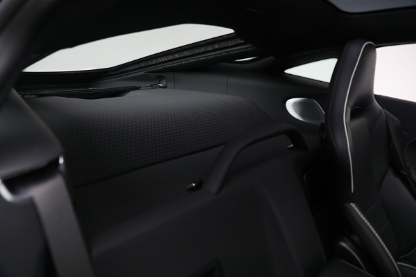 New 2021 McLaren GT Luxe for sale $217,205 at Alfa Romeo of Greenwich in Greenwich CT 06830 24