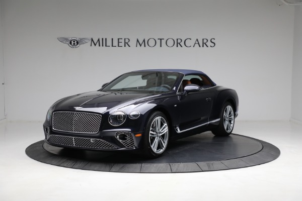 New 2021 Bentley Continental GT V8 for sale Call for price at Alfa Romeo of Greenwich in Greenwich CT 06830 14