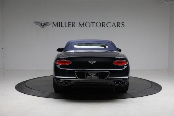 New 2021 Bentley Continental GT V8 for sale Call for price at Alfa Romeo of Greenwich in Greenwich CT 06830 17