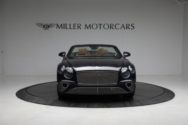 New 2021 Bentley Continental GT V8 for sale Call for price at Alfa Romeo of Greenwich in Greenwich CT 06830 21