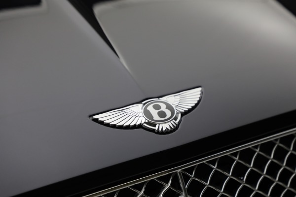 New 2021 Bentley Continental GT V8 for sale Call for price at Alfa Romeo of Greenwich in Greenwich CT 06830 23