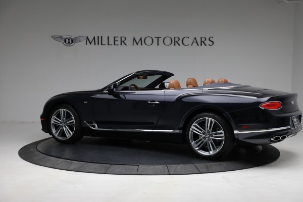 New 2021 Bentley Continental GT V8 for sale Call for price at Alfa Romeo of Greenwich in Greenwich CT 06830 4