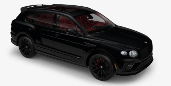 New 2021 Bentley Bentayga Speed for sale Sold at Alfa Romeo of Greenwich in Greenwich CT 06830 5