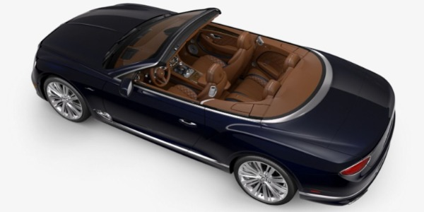 New 2022 Bentley Continental GT Speed for sale Sold at Alfa Romeo of Greenwich in Greenwich CT 06830 4