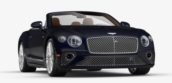 New 2022 Bentley Continental GT Speed for sale Sold at Alfa Romeo of Greenwich in Greenwich CT 06830 5