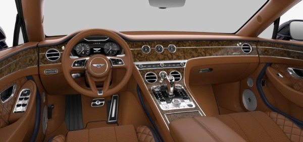 New 2022 Bentley Continental GT Speed for sale Sold at Alfa Romeo of Greenwich in Greenwich CT 06830 6