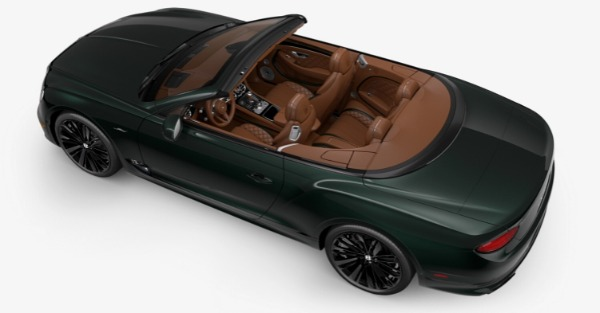 New 2022 Bentley Continental GT Speed for sale Call for price at Alfa Romeo of Greenwich in Greenwich CT 06830 4