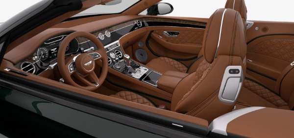 New 2022 Bentley Continental GT Speed for sale Call for price at Alfa Romeo of Greenwich in Greenwich CT 06830 7