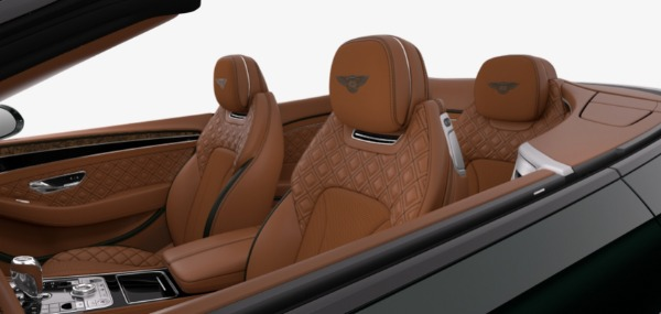 New 2022 Bentley Continental GT Speed for sale Call for price at Alfa Romeo of Greenwich in Greenwich CT 06830 8