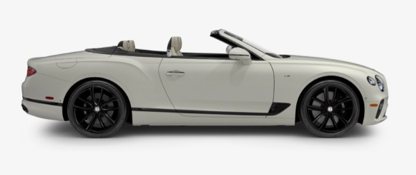 New 2022 Bentley Continental GT V8 for sale Sold at Alfa Romeo of Greenwich in Greenwich CT 06830 2