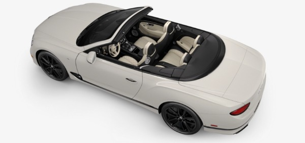 New 2022 Bentley Continental GT V8 for sale Sold at Alfa Romeo of Greenwich in Greenwich CT 06830 4