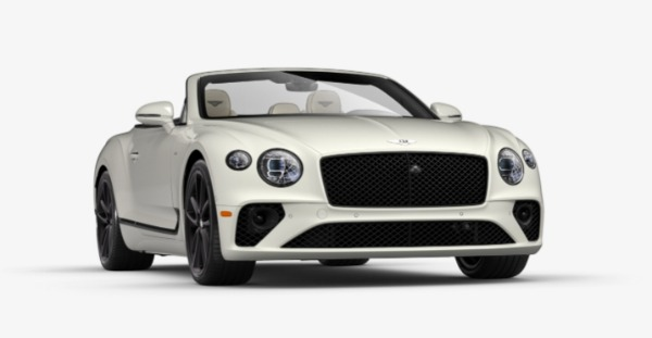 New 2022 Bentley Continental GT V8 for sale Sold at Alfa Romeo of Greenwich in Greenwich CT 06830 5