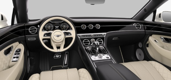 New 2022 Bentley Continental GT V8 for sale Sold at Alfa Romeo of Greenwich in Greenwich CT 06830 6