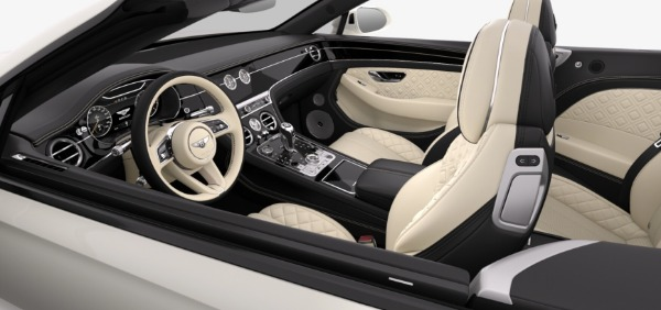 New 2022 Bentley Continental GT V8 for sale Sold at Alfa Romeo of Greenwich in Greenwich CT 06830 7