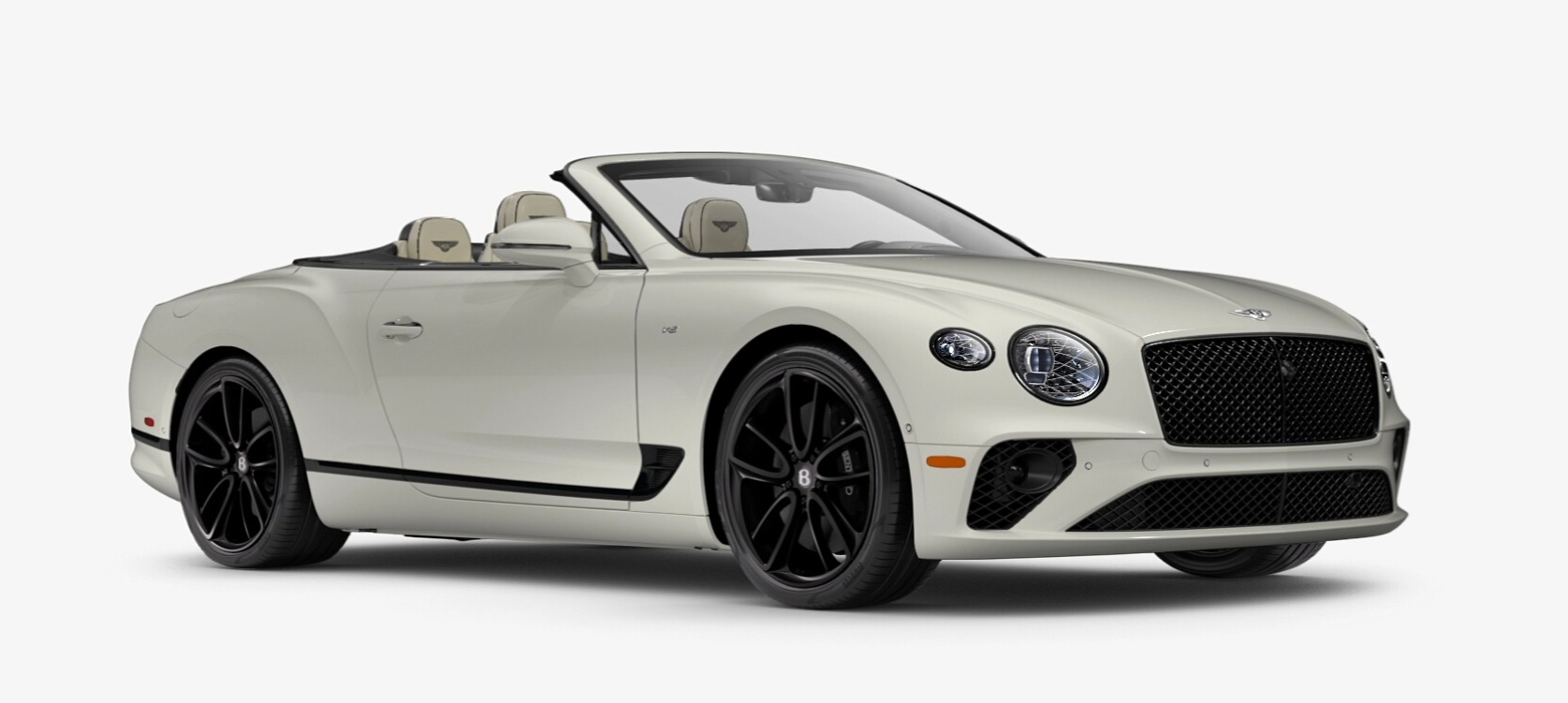 New 2022 Bentley Continental GT V8 for sale Sold at Alfa Romeo of Greenwich in Greenwich CT 06830 1