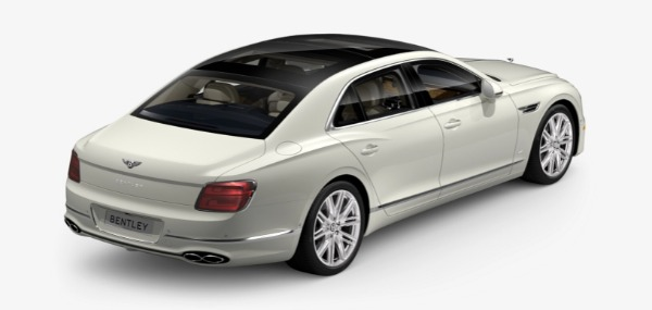 New 2022 Bentley Flying Spur V8 for sale Call for price at Alfa Romeo of Greenwich in Greenwich CT 06830 4