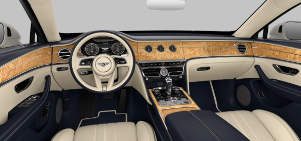 New 2022 Bentley Flying Spur V8 for sale Call for price at Alfa Romeo of Greenwich in Greenwich CT 06830 6