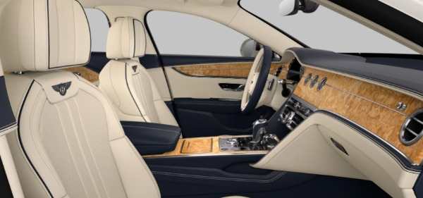 New 2022 Bentley Flying Spur V8 for sale Call for price at Alfa Romeo of Greenwich in Greenwich CT 06830 7