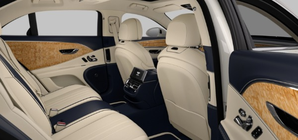 New 2022 Bentley Flying Spur V8 for sale Call for price at Alfa Romeo of Greenwich in Greenwich CT 06830 8