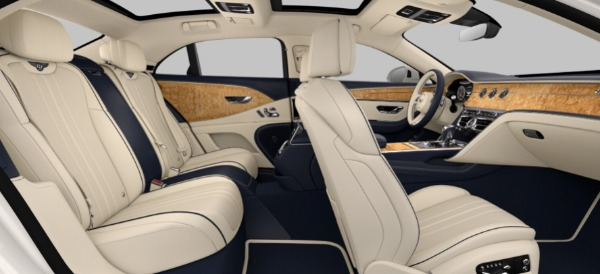 New 2022 Bentley Flying Spur V8 for sale Call for price at Alfa Romeo of Greenwich in Greenwich CT 06830 9