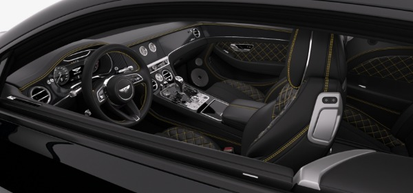 New 2022 Bentley Continental GT Speed for sale Sold at Alfa Romeo of Greenwich in Greenwich CT 06830 7