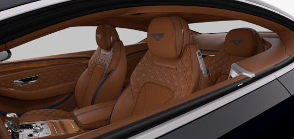 New 2022 Bentley Continental GT Speed for sale Sold at Alfa Romeo of Greenwich in Greenwich CT 06830 8