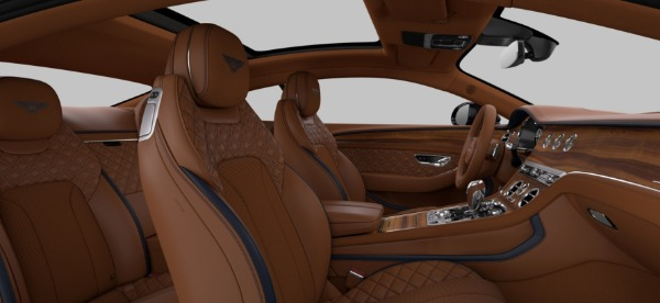 New 2022 Bentley Continental GT Speed for sale Sold at Alfa Romeo of Greenwich in Greenwich CT 06830 9