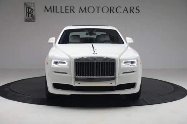 Used 2017 Rolls-Royce Ghost for sale $219,900 at Alfa Romeo of Greenwich in Greenwich CT 06830 10