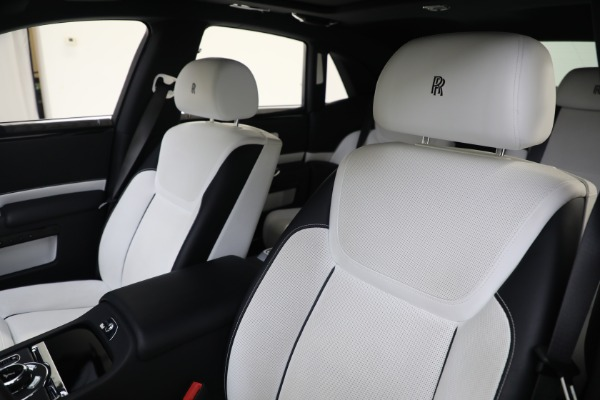 Used 2017 Rolls-Royce Ghost for sale $219,900 at Alfa Romeo of Greenwich in Greenwich CT 06830 13