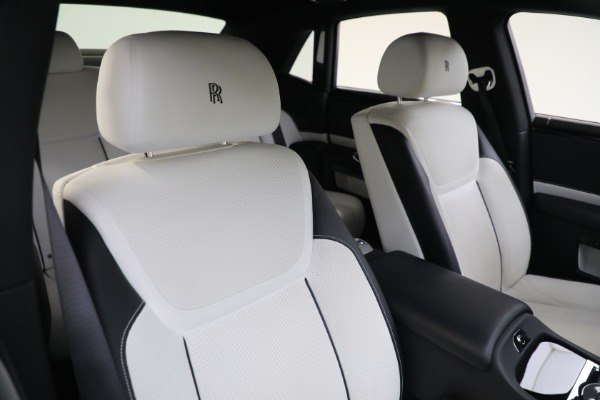 Used 2017 Rolls-Royce Ghost for sale $219,900 at Alfa Romeo of Greenwich in Greenwich CT 06830 14