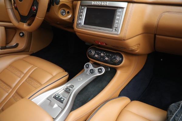 Used 2010 Ferrari California for sale Sold at Alfa Romeo of Greenwich in Greenwich CT 06830 26